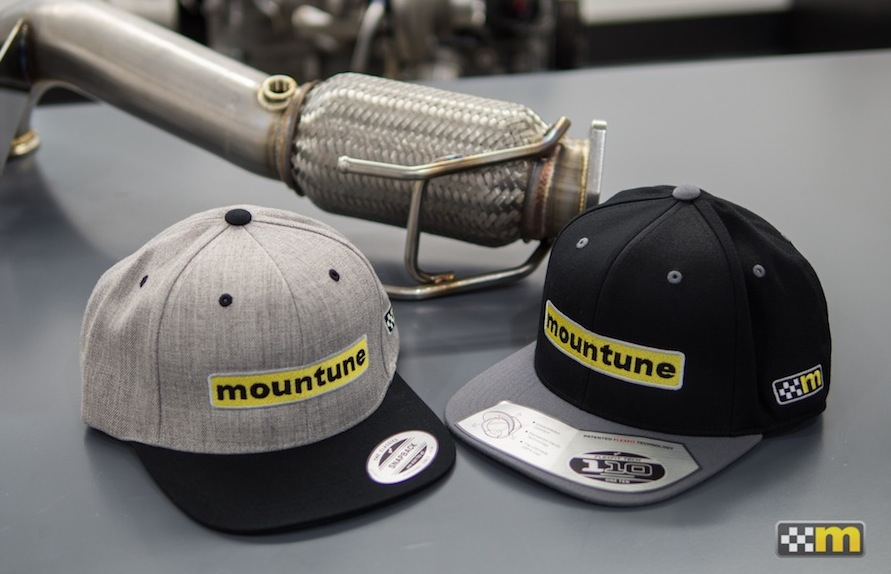 mountune Automotive Apparel merchandise